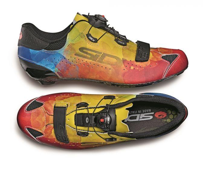 Sidi SIXTY Cycling Shoe