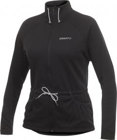 Craft Womens Active Style Jersey Long Sleeve