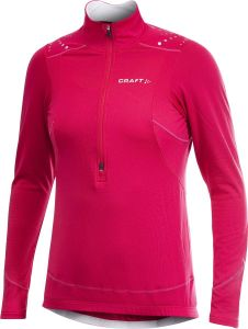 Craft Performance Bike Thermal Top - Woman's