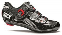 Sidi Genius Fit Women's Shoe - Black