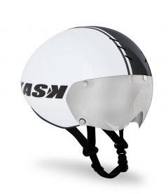 Kask BAMBINO Helmet - White
