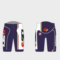 Sidi Dina Women's Shorts by Castelli