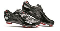 Sidi Drako SRS Push Shoe -  Black