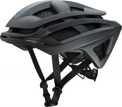 Smith Overtake Bike Helmet - Matte Black