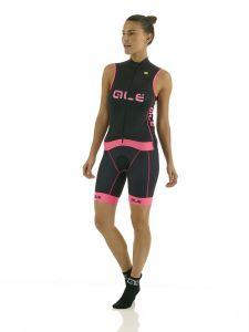Ale Triathlon Cipro Women's Sleeveless Jersey
