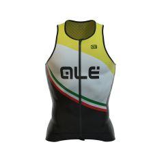 Ale Triathlon Elba Sleeveless Top