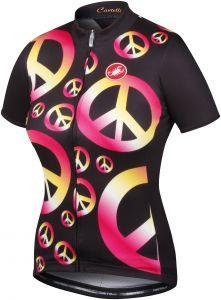 Castelli Peace Jersey - Women's