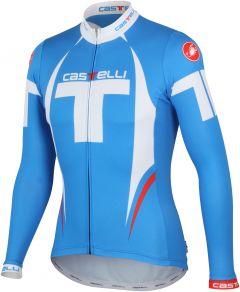 Castelli Free Jersey FZ - Long Sleeve