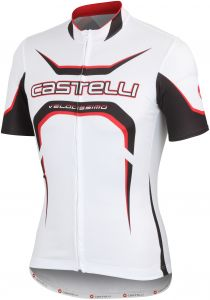 Castelli Velocissimo Tour Jersey FZ  2014