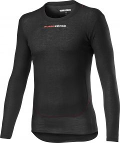 Castelli Prosecco Tech Long Sleeve