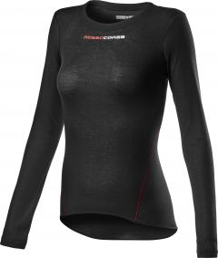 Castelli Prosecco Tech W Long Sleeve
