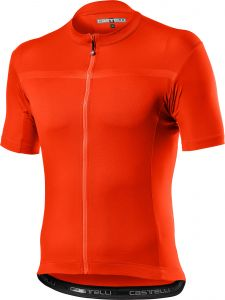 Castelli Classifica Jersey
