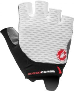 Castelli Rosso Corsa 2 W Glove