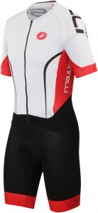 Castelli Sanremo 3.0 Speed Suit