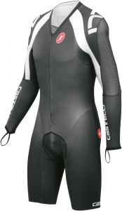 Castelli Body Paint 3.0 Speed Suit LS