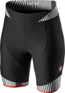 Castelli Illusione Short