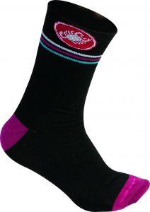Castelli Atelier 13cm Sock - Women's