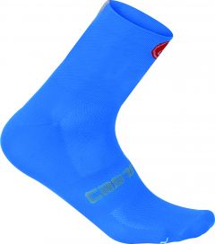 Castelli Quattro 9cm Socks