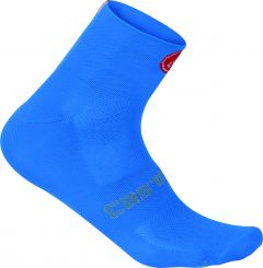 Castelli Quattro 6cm Socks