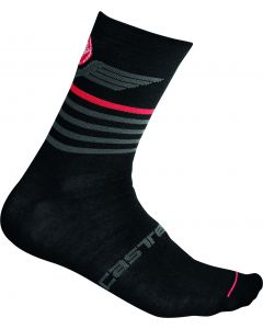 Castelli Lancio 15 Sock