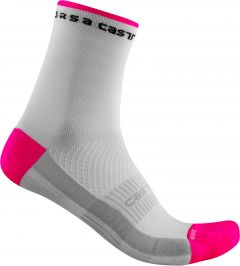 Castelli Rosso Corsa W 11 Sock