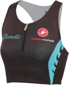 Castelli Body Paint Women's Tri Top