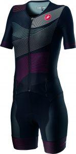 Castelli Free Sanremo 2 W Suit Short Sleeve