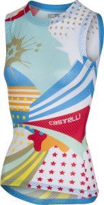 Castelli Pro Mesh W Sleeveless  Color