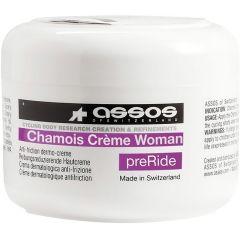 Assos Chamois Crème Woman