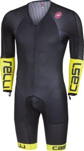 Castelli Body Paint 3.3 Speed Suit LS