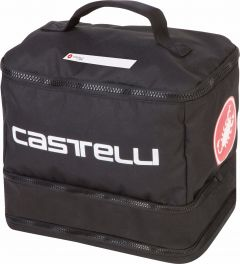 CASTELLI PRO RACE TRAVEL BAGS BAGS BLACK UNSPECIFIED